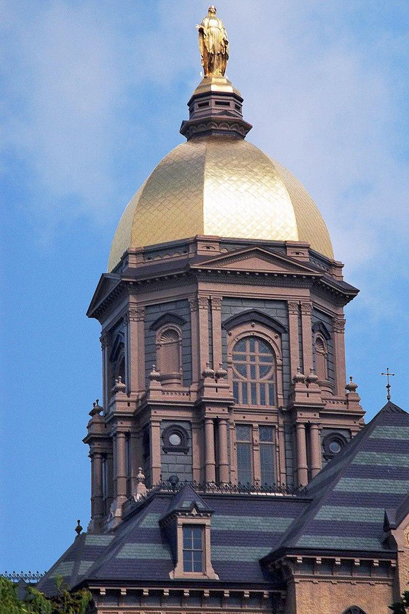Main Building (University of Notre Dame)