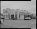 NORTHWEST CORNER - Maintenance Building, Second Street, Keyport, Kitsap County, WA HABS WA-266-2.tif