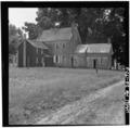 NORTH SIDE FROM NORTHWEST - Parson Thorne Mansion, 501 Northwest Front Street, Milford, Sussex County, DE HABS DEL,1-MILF,2-3.tif