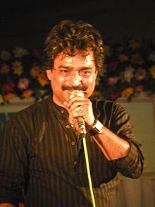 Nachiketa Chakraborty - Wikipedia