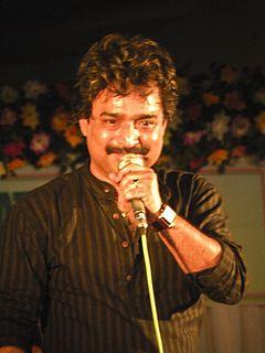 Nachiketa Chakraborty Indian Bengali singer-songwriter and composer & Book Writer