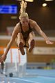 Nadine Broersen - Indoorwedstrijd in Apeldoorn, jan. 2011.JPG