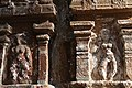 Nagesvara Swami Temple, dedicated to Shiva, begun in 886, Chola period, Kumbakonam (6) (36785736674).jpg
