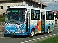 Nakagawa town community bus01.jpg