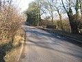 Narrow Bridge - geograph.org.uk - 131554.jpg