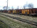 Narrow Gauge Railroad Vasilevsky peat enterprise 2005 (31320860584).jpg