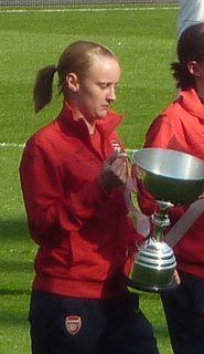Natalie Ross Scottish footballer