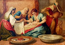 Nativity Of Mary Wikipedia