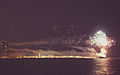Navy Pier Fourth of July Fireworks - Chicago 2014 (16996125200).jpg