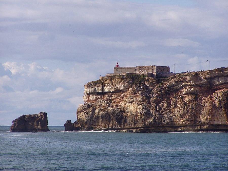 Fort of São Miguel Arcanjo