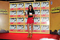 Neha Dhupia launches AJE Big Cola 06.jpg