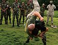 Nepal Army, US Marines toss ideas around in Kathmandu DVIDS116386.jpg