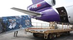 File:Nepal Earthquake Relief Footage- Offloading First FedEx Humanitarian Airlift in Nepal (2).ogv