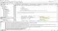 NetBeans IDE 8.0.2, debugging a Java app.png