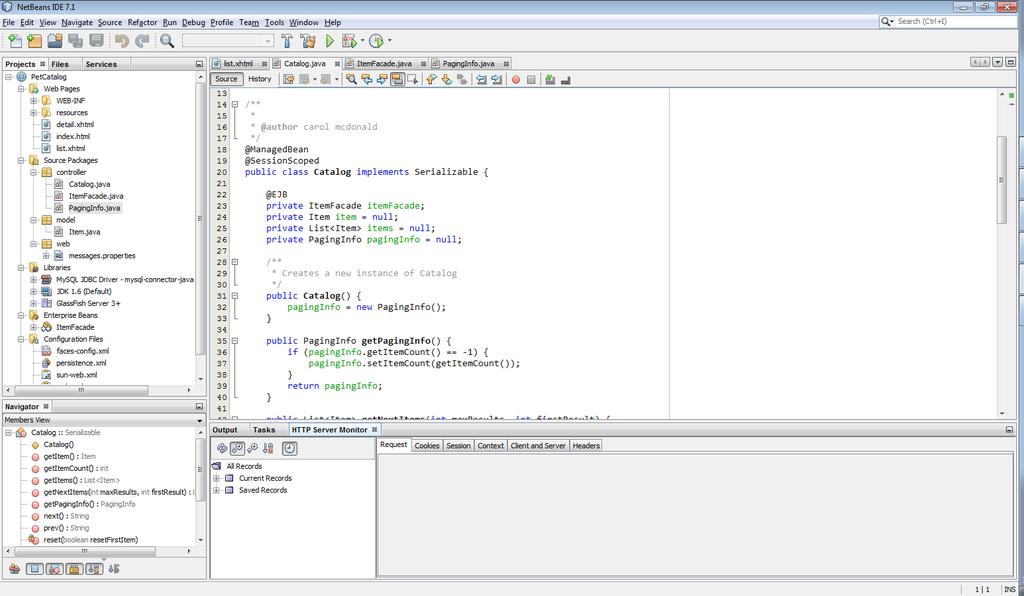 netbeans best java ide