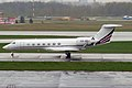 Netjets Europe, CS-DKJ, Gulfstream G550 (16456106902).jpg