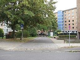 Beckenwerkerstraße in Braunschweig