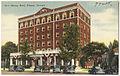 New Albany Hotel, Albany, Georgia (8343894686).jpg