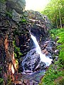 New Hampshire-5049 - Small Falls (person upper right) (4455027620).jpg