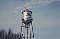 New Sharon Water Tower - Central Iowa (24429354964).jpg
