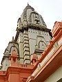 New Vishwanath Temple - Banaras Hindu University - Varanasi - Uttar Pradesh - India (12519891844).jpg
