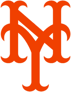 History of the New York Giants (baseball) history of the baseball team now known as the San Francisco Giants while it was based in New York City