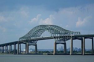 Newark Bay Bridge