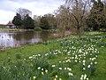 Newnham Paddox lake - geograph.org.uk - 1626084.jpg