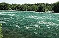 Niagara River (just upstream from American Falls) 7 (20072348665).jpg