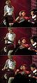 Niall Horan, Louis Tomlinson and Zayn Malik Glasgow.jpg