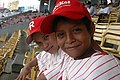 Nicaraguan baseball fans.jpg