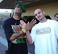 Nick Leisure & Method Man (7050301089).jpg
