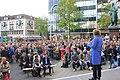 Nicola Beer auf einer Wahlkampfveranstaltung.JPG