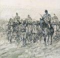 Nicolae Grigorescu - Convoi de prizonieri (1) - Detaliu.jpg