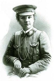 Nicole Girard-Mangin French physician