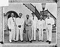 Nieuwe Kabinet in Curacao, Bestanddeelnr 903-3848.jpg