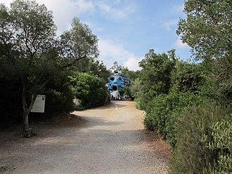 Tarot Garden - Giardino dei Tarocchi