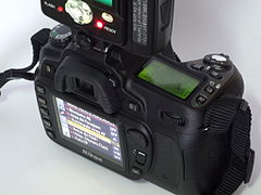 Nikon D80 with Nikon Speedlight SB-800.jpg