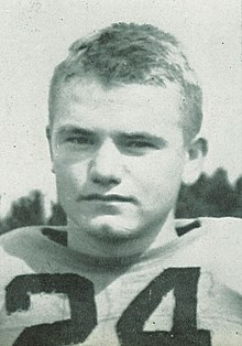 Description de l'image  Nile Kinnick.jpg.