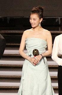 Ni Ni Chinese actress