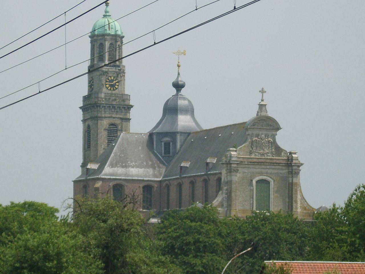 Fichier:Ninove church 2.jpg — Wikipédia
