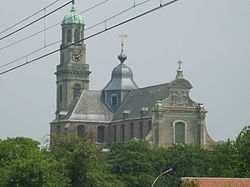 The Abbey Church of Ninove