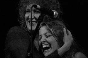 Noemi (singer) - Noemi and Fiorella Mannoia