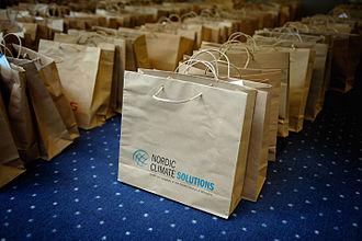 Paper bag - Kraft paper bags