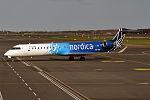 Nordica, ES-ACC, Canadair CRJ-900ER (26774724466).jpg