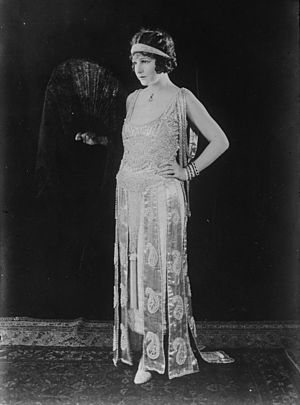 Norma Talmadge - Talmadge in the early 1920s