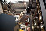 North American Sabre F-86K (Sabre Dog) Fiat License (33792344770).jpg