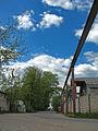 Novy Byt street in Viciebsk - panoramio - Andrej Kuźniečyk.jpg