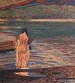 Nude by the Lake by Fujishima Takeji (Noma Cultural Foundation).jpg
