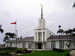 The Church of Jesus Christ of Latter-day Saints in Tonga - Wikipedia